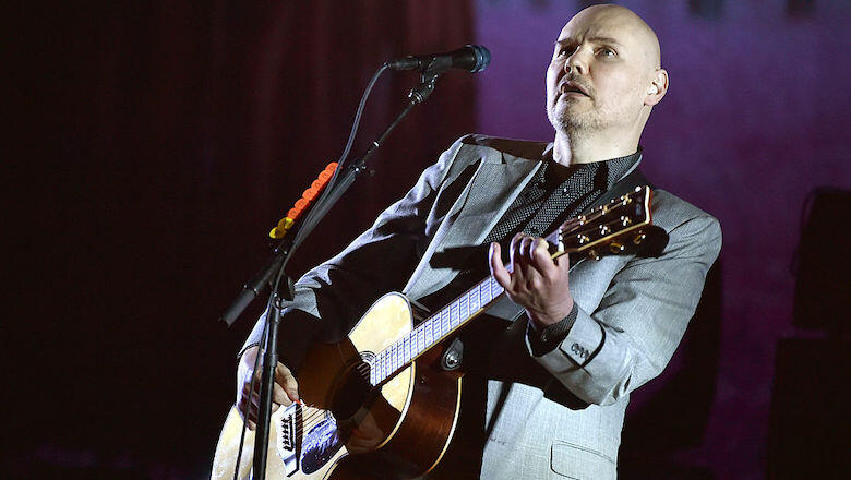 Smashing Pumpkins Almost Ended After Failed 'Day For Night' Session
