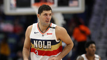 Louisiana Sports - Report: Pelicans Trade Niko To Bucks