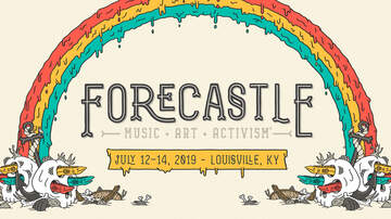 None - Forecastle Festival 2019
