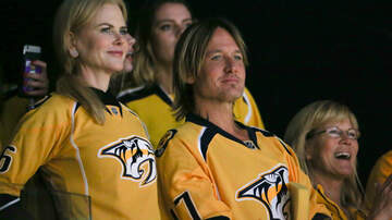 CMT Cody Alan - Keith Urban To Headline 2019 NHL Stadium Series