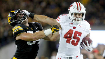 Wisconsin Badgers - Eight Wisconsin Badgers invited to NFL Scouting Combine