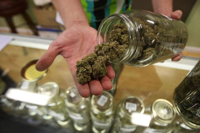 Marijuana's Connection to Male Fertility