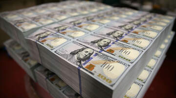 Len Berman and Michael Riedel in the Morning - Teen Surprised to Find an Extra $11.5 Million in Bank Account