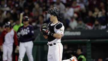 WINZ Local News and Sports - Miami Marlins Trade Realmuto to Phillies