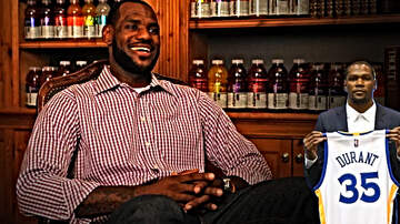 Outkick The Coverage with Clay Travis - LeBron & Durant Are Why the Media Loves the RUMOR MILL