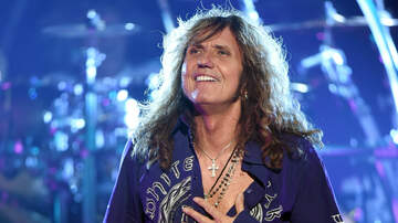 Jim Kerr Rock & Roll Morning Show - Whitesnake Will Unveil New Single Shut Up & Kiss Me on Valentine's Day