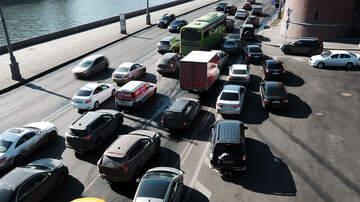 Trending in The Bay - Richmond-San Rafael Bridge Closed