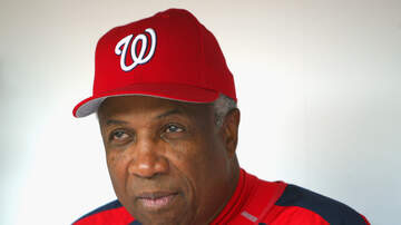 Tige and Daniel - Baseball Legend Frank Robinson Dead at 83
