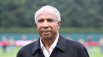 The Insider - Baseball Hall of Famer Frank Robinson, MLB's first black manager,dies at 83
