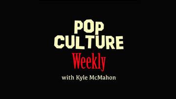 Kyle McMahon Blog - Pop Culture Weekly:  Captain Marvel! Review Trolls! Brandon Davis!