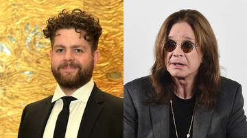 Maria Milito - Ozzy Osbourne Doing Much Better, Says Son Jack