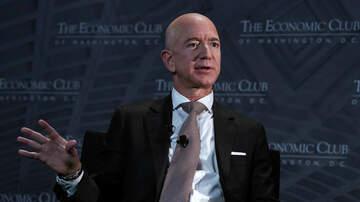National News - Bezos Says Enquirer Threatened To Publish Revealing Photos