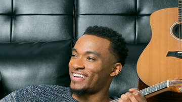 Sonya Blakey - Rooting for our very own Jonathan McReynolds!