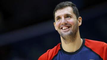 Bucks - Bucks' Mirotic trade lauded as one of best at NBA trade deadline