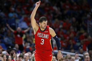 What to expect from new Bucks player Nikola Mirotic