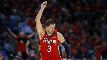 The Mike Heller Show - What to expect from new Bucks player Nikola Mirotic