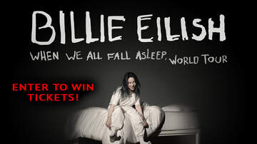 ALT Articles - Win Tickets to See ALT 98.7 Presents Billie Eilish at the Shrine Expo Hall