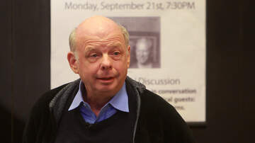 The Power Trip - Photo proof that Aj's kid looked like Wallace Shawn when he was a baby