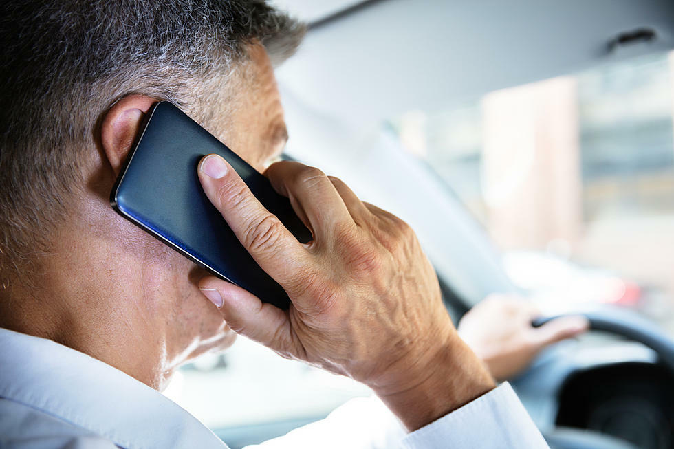 Not All Police Are Giving Out Warnings For Hands-Free Violators | Florida News | NewsRadio WFLA