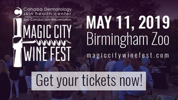 None - Magic City Wine Fest | Birmingham Zoo