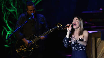 Sarah the Web Girl - LeAnn Rimes Reschedules Newton Theatre Performance Due to Sudden Loss