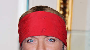 Temple - Bret Michaels Has A Challenge For You