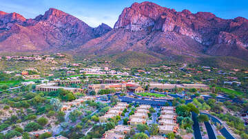 Melissa Sharpe - Check Out The 14 Arizona Hotels That Made US News & World Report's List