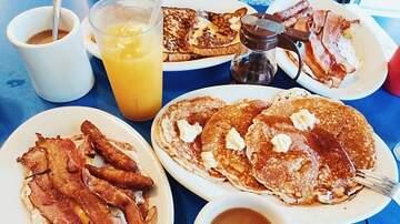 Cyndi & Chris - Eating Breakfast May Be Making You Fat