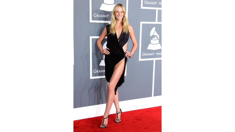 Sexiest Grammy Looks Of All Time Iheartradio