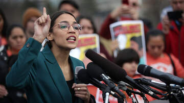 Dolewite - Netflix Releasing Documentary About AOC And Other Progressive Women!