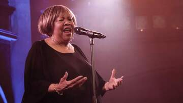 Frank Bell - Mavis Staples Takes on The Talking Heads