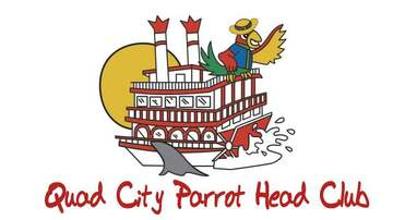 None - Quad City Parrot Head Club Havana Daydreaming