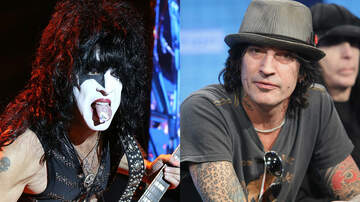 Maria Milito - Tommy Lee Suggests Kiss Stole Farewell Tour Stage From Mötley Crüe