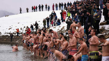 J-Wizz - Leap in Lake Hopatcong to Benefit Special Needs, Feb. 9