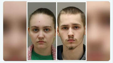 Conrad - GR Parents charged after infant arrives at hospital with two broken legs