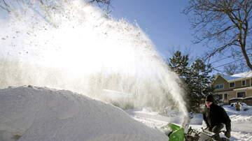 Julie Jones - Minnesota just landed the #1 spot for Worst Winter in America