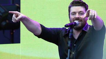 None - Chris Young Digs Up Childhood Memories With Cody Alan