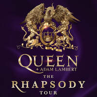 Enter To Win A Pair Of Tickets To See Queen + Adam Lambert July 12th at Tacoma Dome!