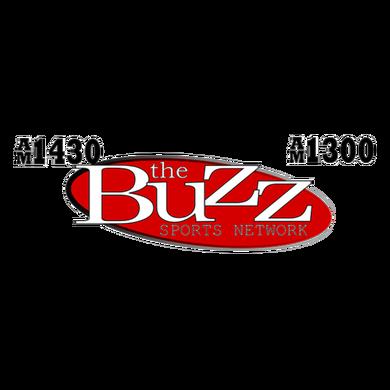 1300 The Buzz logo