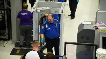 BJ The Web Guy - If This Is On Your Plane Ticket, You're Gonna Be Searched At The Airport