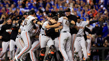BIGVON - Everything You Need To Know For The SF Giants Fan Fest!