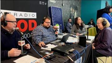 West Michigan Live Blog (54882) - WOOD Radio's Day of Hope Fundraiser for Degage Ministries Raises $42,000