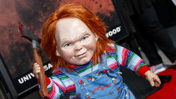 Trending in The Bay - New Childs Play Movie After 30 Years