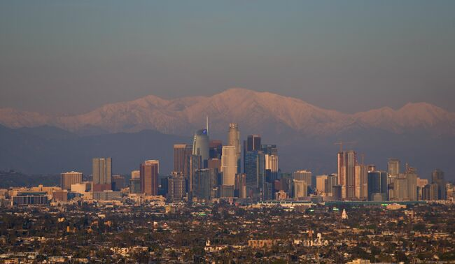 Resolution Declares Los Angeles `City of Sanctuary'