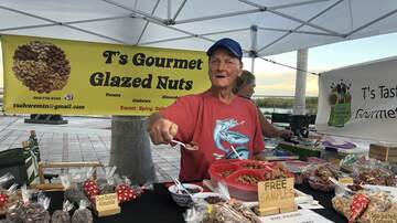 Photos - Friday Fest at the Fort Pierce City Marina Square