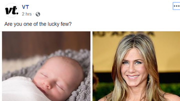 Steve - Study finds babies born in Jan/Feb are more likely to be rich and famous