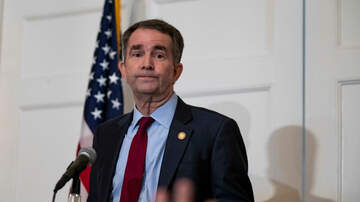 The Joe Pags Show - Virginia Governor Ralph Northam Tells Staff He's Not Going To Resign
