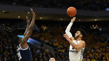 Marquette Courtside - Markus Howard leads Marquette past Villanova 66-65