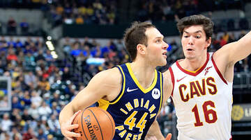 Complete Cavaliers Coverage - Bogdanovic Leads Pacers Past Cavaliers