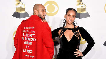 Mimi Brown - Alicia Keys Talks Grammys And The Stars That Will Grace The Stage